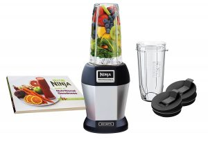 nutribullet vs hamilton beach