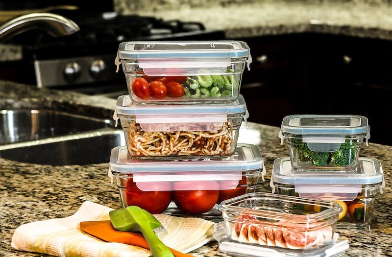 Pyrex Vs. Anchor Hocking (Best Glass Storage Containers)