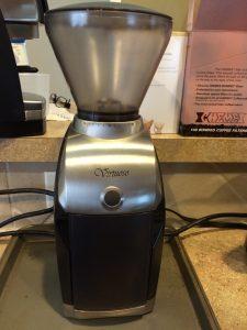 best baratza coffee grinder