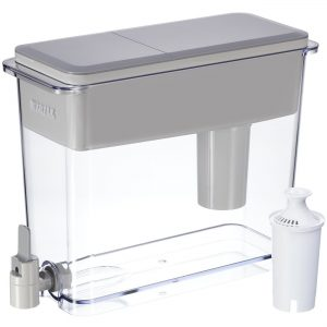 Best Water Filter: Pur vs  Brita vs  Zero Water