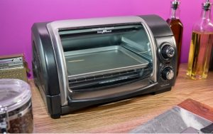 best toaster ovens under 100