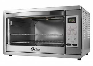 Oster TSSTTVDGXL-SHP Extra Large Countertop Convection Oven