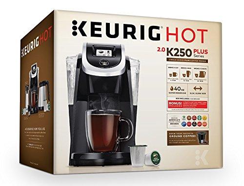 Keurig K250 Brewing System