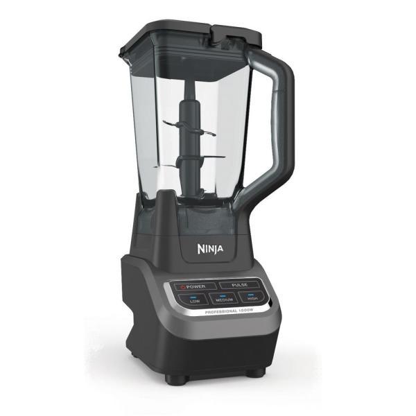 Ninja 610 blender