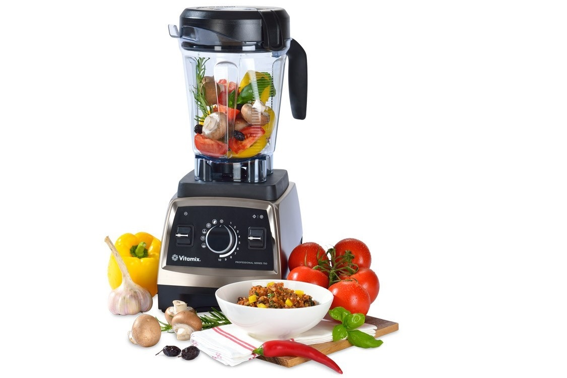 Vitamix Blenders Professional Series 750