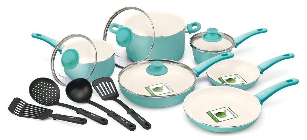 Ceramic Cookware