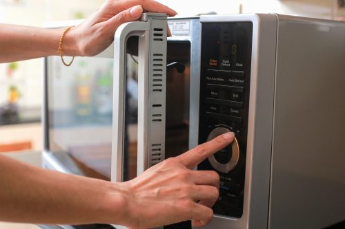 Oven Energy Consumption