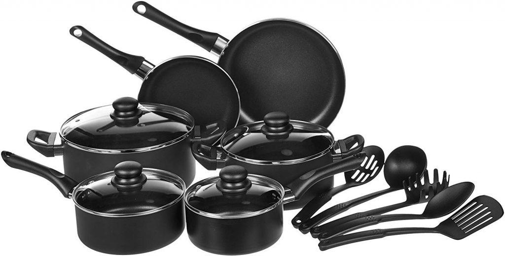 Teflon Cookware