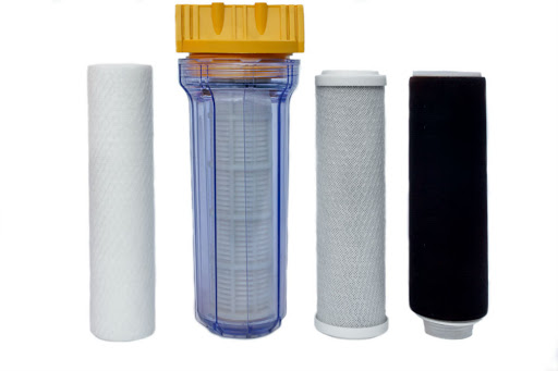 Aftermarket refrigerator Water Filters