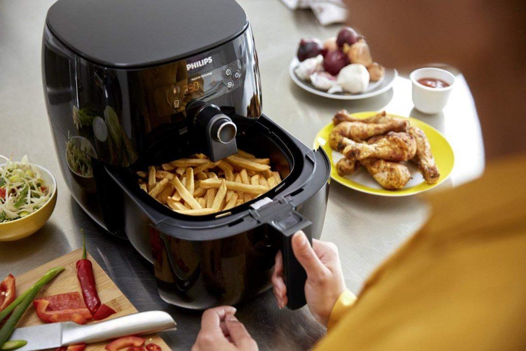 Air Fryer vs Halogen Oven Affordability