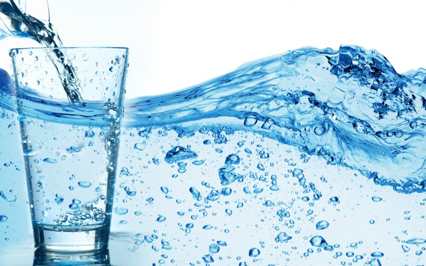 Purified Vs. Filtered Water